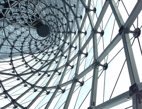 Blog 5 | Linn | Choosing the right structure
