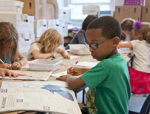 Blog 1 | Thijmen | Revalue Education