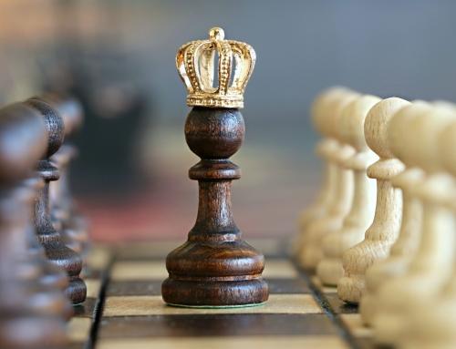 Competition & complementarity | Thijmen & Jasper