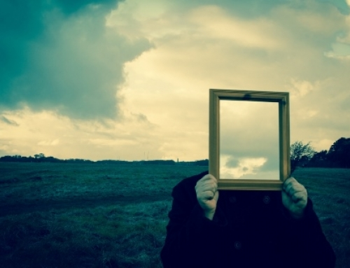THE WAY WE REFLECT